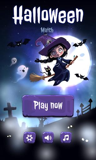 Halloween Match https screenshots 1