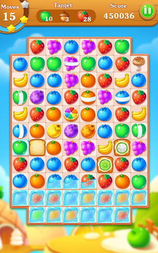 Fruits Bomb 8.3.5038 screenshots 24