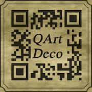 QArt Deco(QR code generator)