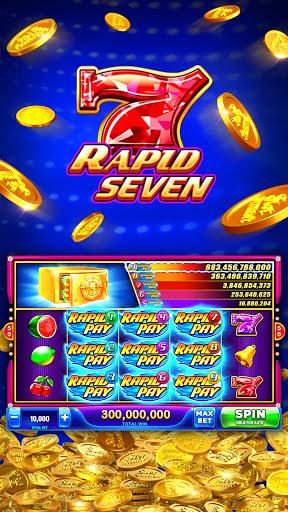 Slotsmash - Jackpot Casino Slot Games 3.22 screenshots 7