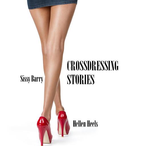 High heels crossdressing
