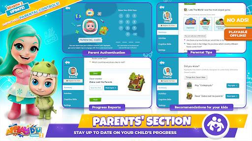 Applaydu family games  Pc-softi 6