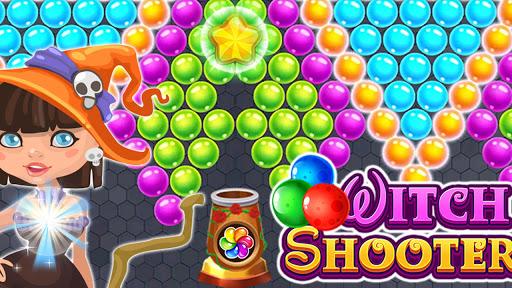 Bubble Shooter Magic Witch 1.6.0 screenshots 1