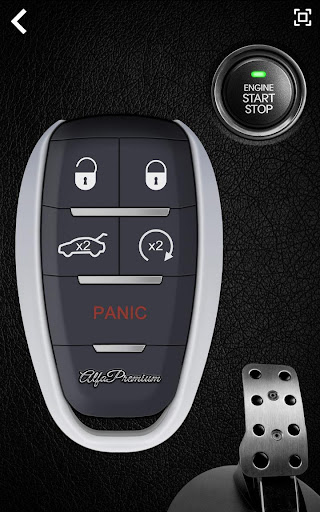 Keys simulator and engine sounds of supercars 1.0.1 Screenshots 7