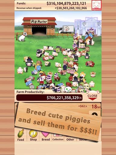 Piggy Clicker  screenshots 11