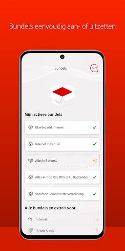My Vodafone  screenshots 4