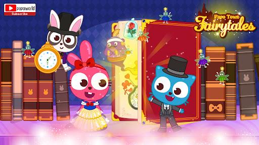 Papo Town Fairytales  screenshots 11
