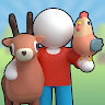 Kingdom Craft game apk icon