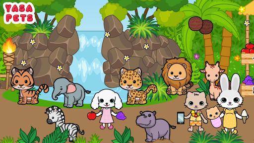 Yasa Pets Island 1.0 Screenshots 4