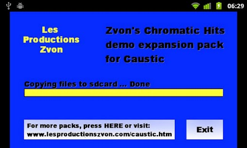 Chromatic Hits demo (Caustic) For Pc 2020 (Download On Windows 7, 8, 10 And Mac) 2