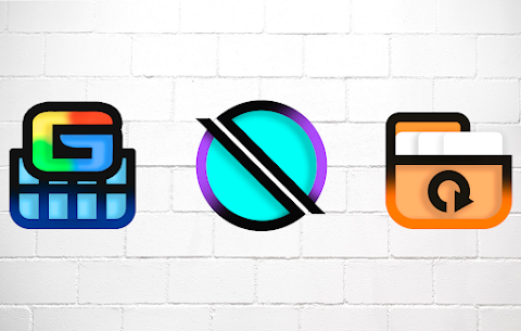 Marmiloo Icon Pack v1.1.0 [Patched] 3