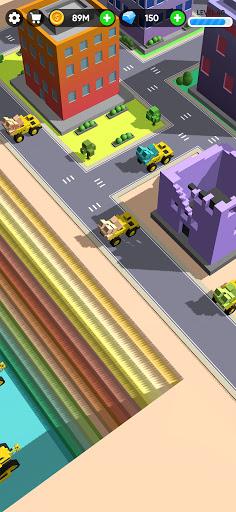 Dig Tycoon - Idle Game  screenshots 3