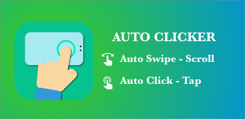 Auto Clicker  poster 0