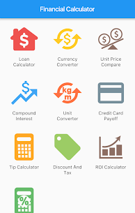 Bernida Financial Calculator For Pc – Free Download In Windows 7/8/10 & Mac 1