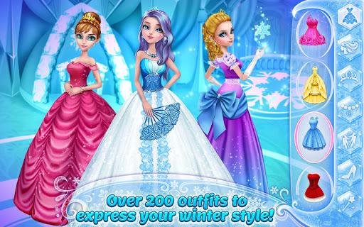 Coco Ice Princess 1.1.8 screenshots 8