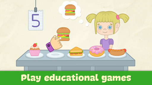 Learning numbers for kids 1.6 screenshots 6