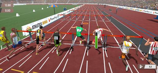 Athletics Mania: Track & Field Summer Sports Game Apkfinish screenshots 13