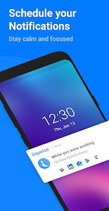 Daywise: Schedule Notifications. Be calm & focused 3.9.7