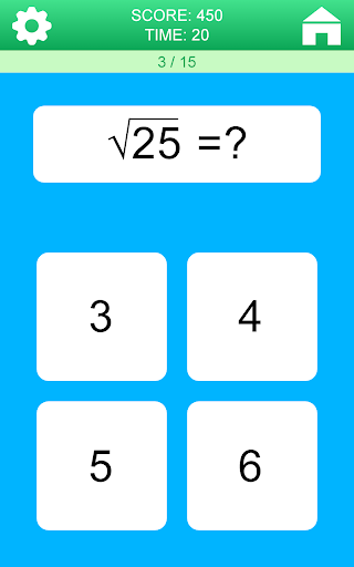 Math Games 36 Screenshots 7