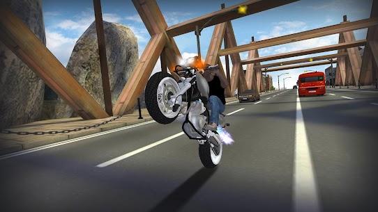 Moto Racing Club – Highway Rider 4