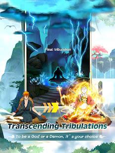 Immortal Taoists - Idle & Adventure 1.6.0 Screenshots 12