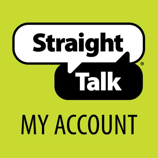 Straight Talk My Account