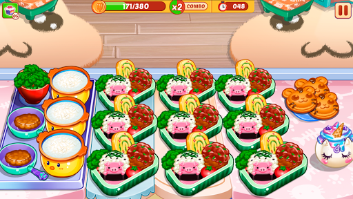 Crazy Restaurant 2021  screenshots 2