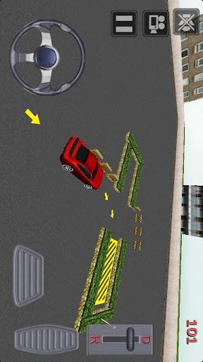 Car Parking 1.2.10 Screenshots 3