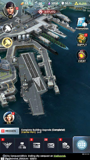 Gunship Battle Total Warfare apkpoly screenshots 7
