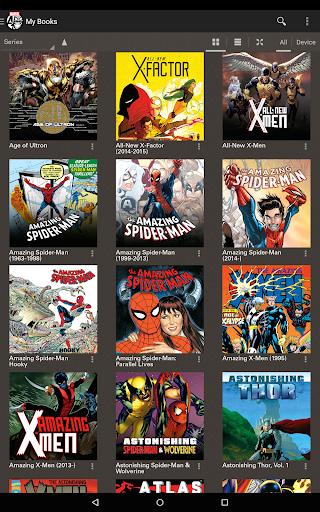 Marvel Comics  Screenshots 9