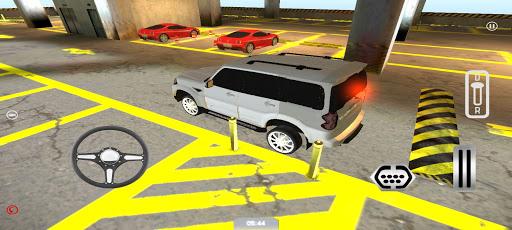 Indian Car Parking New 3D 0.1 updownapk 1