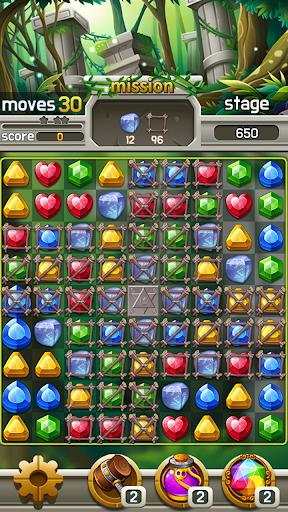 Jewels El Dorado 2.9.2 screenshots 7