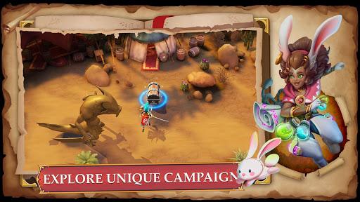 Epic Odyssey: Brave Guardian Idle  Screenshots 19