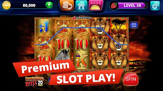 Slingo Arcade: Bingo Slots Game 4