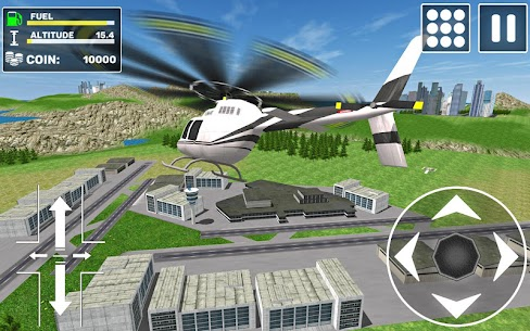 Free Helicopter Flying Simulator For Pc – Free Download On Windows 7, 8, 10 And Mac 2