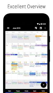 Business Calendar 2 Pro・Agenda, Planner & Widgets 2.42.4 b242404 (Paid)