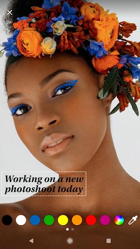 Behance: Photography, Graphic Design, Illustration 6.5.4 Screenshots 14