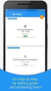 BMI and Weight Tracker Pro Apk (Mod/Lite) 3