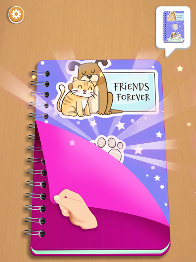 DIY Notebook  screenshots 12