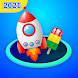 Match 3D Master - Pair Matching Puzzle Game - Androidアプリ