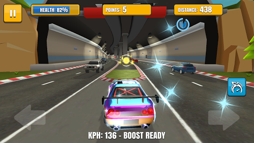 Faily Brakes 2 4.13 screenshots 2