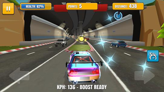 Faily Brakes 2 – Car Crashing Game 2