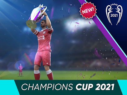 Soccer Cup 2021: Free Football Games Mod 1.16.0.2 Apk [Unlimited Health] 2
