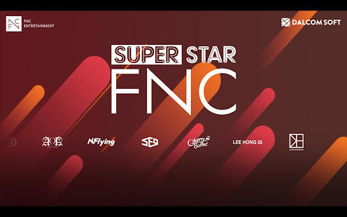 SuperStar FNC 3.0.17 Screenshots 13