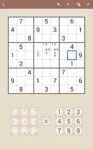 Conceptis Sudoku screenshots 11