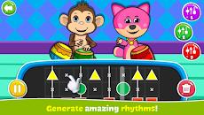 Musical Game for Kidsのおすすめ画像5