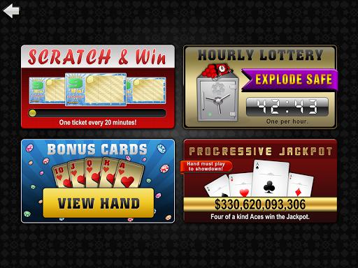Ultimate Qublix Poker  screenshots 9