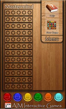 Mastermind (Code Cracker)のおすすめ画像2