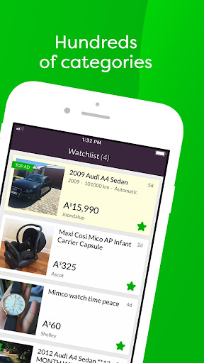 Gumtree: Buy and Sell to Save or Make Money Today  Screenshots 2