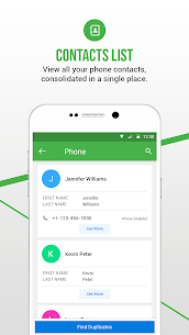 Duplicate Contacts Fixer and Remover 2.1.2.29 Apk 3